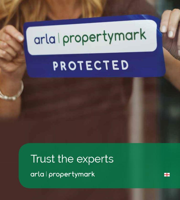Trust the Experts - Arla Propertymark