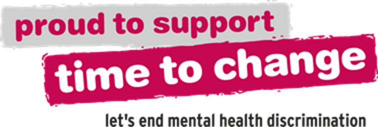Time to Change Mental Health Discrimination - HML Group