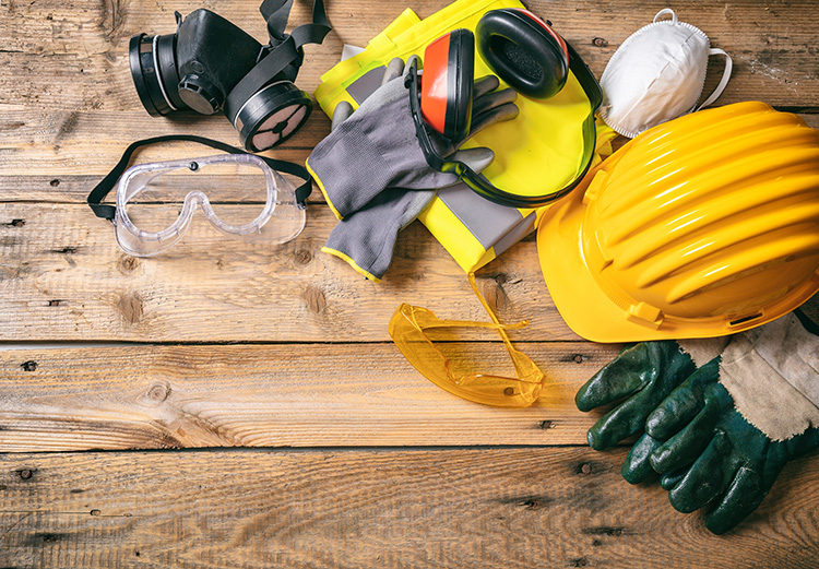 Contractor equipment